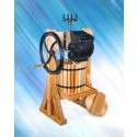 Happy Valley Homesteader Cider Press