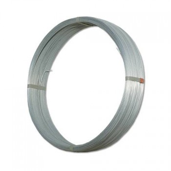 High Tensile Wire, 12.5 Gauge, Class III Galvanized