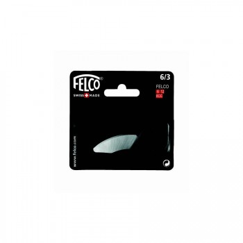 Felco 6 replacement blade