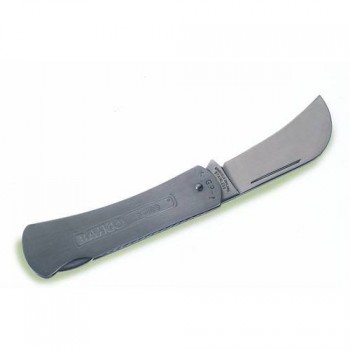 Hooked Blade Folding Knife