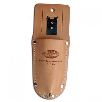 Leather Pruner Holster