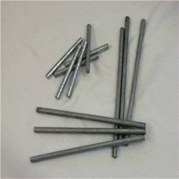 Galvanized Brace Pins