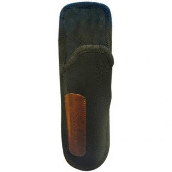 Nylon & Leather Scabbard