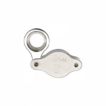 Coddington Magnifier - 23mm Lens