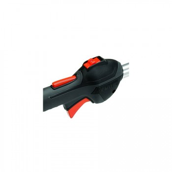 """Echo SHC-225 21.2 CC Hedge Trimmer with 33"""" Shaft and i-30 Starter b"""