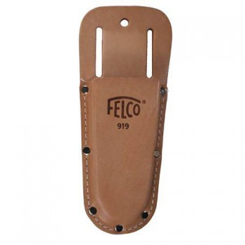 Leather Holster for Belt