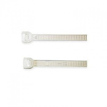 Nylon Cable Ties for Securing Metal Tree Guards