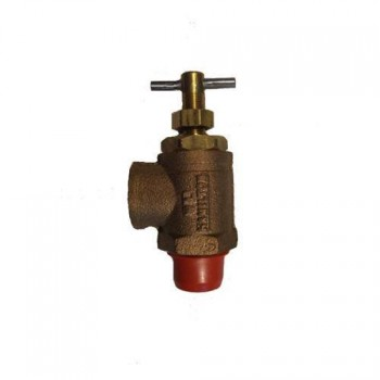 Bypass & Relief Valves