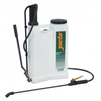 Internal Pump Backpack Sprayer - Paddle Agitation