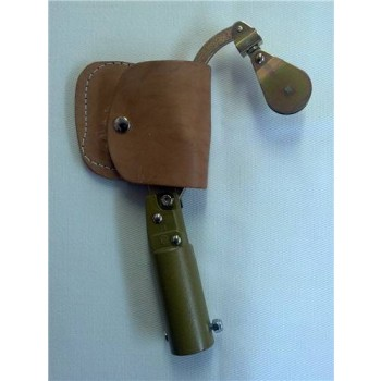 Leather Guard for JA14 Pruner Heads