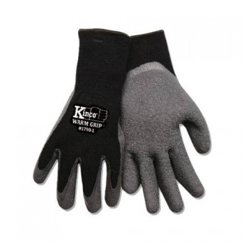 Thermal Gripping Gloves - Men