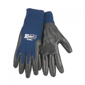 Nitrile Gloves - Men's