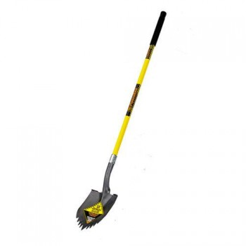Structron® Super Shovel - Long- or D-Handle