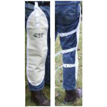 Sharp Shop Tree Shearing Chaps - 3 Layer Protection