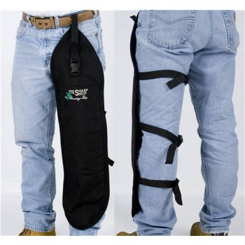 Sharp Shop Tree Shearing Chaps - 5 Layer Protection