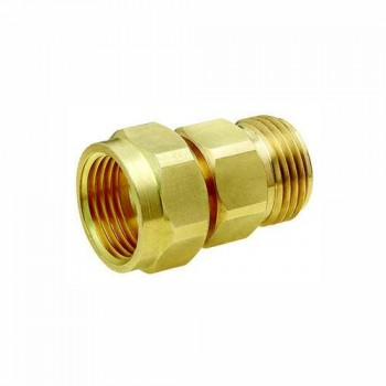 Swivel - MGHT X FGHT - Brass