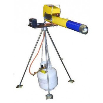 Tripod for EL08 Electronic Propane Cannon
