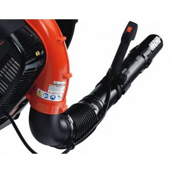 Echo PB-770T 63.3 CC Backpack Blower with Tube-Mounted Throttle b