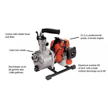Echo WP-1000 21.2 CC Water Pump d