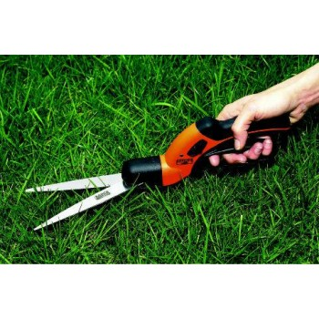 Bahco GS-180-F Grass Shears, Blades Horizontal