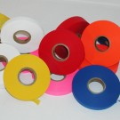 4 MIL Flagging Tape, Various Colors