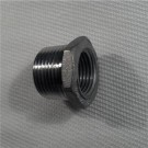 Stainless Steel M X F Reducer Bushing - NPT