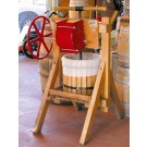 Cider & Wine Press