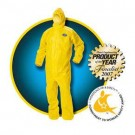 Kimberly Clark Hooded Coveralls, A70