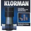 Klorman In-line Chlorine Dispenser