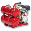 Brewt Power Systems LB-10 Honda-Powered Portable Compressor