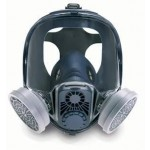 Sperian/Honeywell SurvivairMax Tite-Seal Full Face Respirator Set