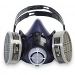Sperian/Honeywell Survivair Premier Half Mask Respirator Set - Discontinued